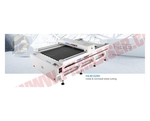 دستگاه برش فلز و غیر فلز B1325M