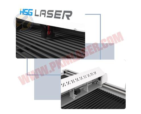 دستگاه لیزر دو منظوره