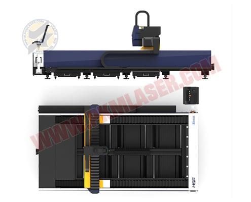دستگاه فایبر برش HS-G3015C