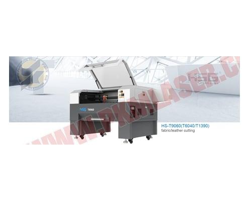 لیزر برش و حکاکی HS-T9060