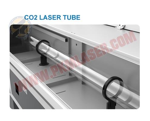 لیزر حکاکی و برش CO2