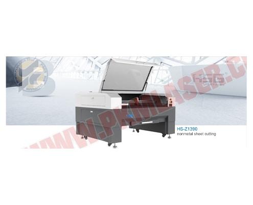 لیزر حکاکی و برش HS-Z1390 CO2