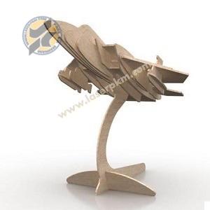 طرح لیزر هواپیما 3